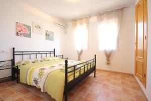 Villa Maryvilla 0510, Виллы  Кальпе - big - 31