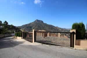 Villa Maryvilla 0510, Villen  Calpe - big - 29