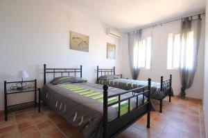 Villa Maryvilla 0510, Виллы  Кальпе - big - 28
