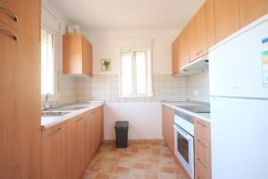 Villa Maryvilla 0510, Villen  Calpe - big - 27