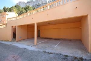 Villa Maryvilla 0510, Виллы  Кальпе - big - 18