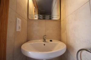 Villa Maryvilla 0510, Villen  Calpe - big - 14