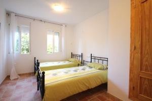 Villa Maryvilla 0510, Villen  Calpe - big - 13