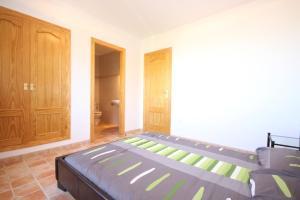 Villa Maryvilla 0510, Villen  Calpe - big - 12