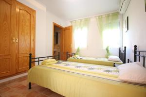 Villa Maryvilla 0510, Виллы  Кальпе - big - 6