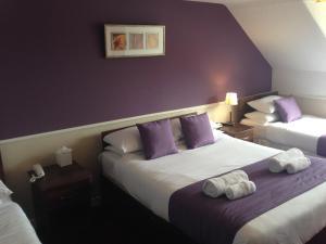 Aberdour Hotel