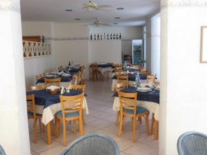 Hotel Luciana, Szállodák  Misano Adriatico - big - 14