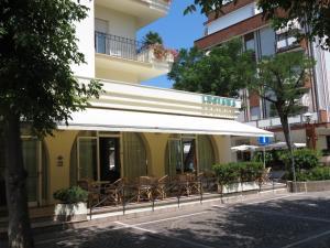 Hotel Luciana, Szállodák  Misano Adriatico - big - 26