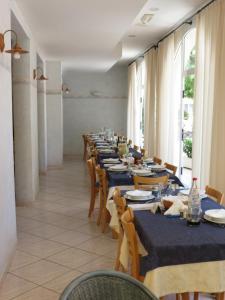 Hotel Luciana, Szállodák  Misano Adriatico - big - 13