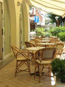 Hotel Luciana, Szállodák  Misano Adriatico - big - 24
