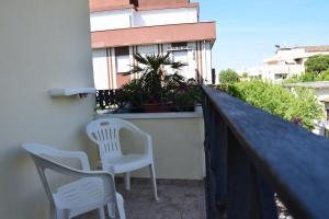 Hotel Luciana, Szállodák  Misano Adriatico - big - 2
