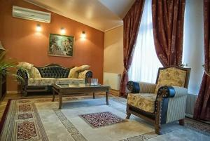 Okolytsya, Motels  Rivne - big - 3