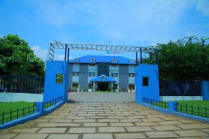 Samudra Regency, Hotels  Shoranūr - big - 14