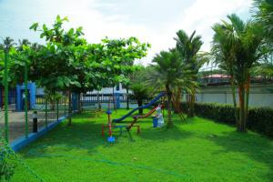 Samudra Regency, Hotels  Shoranūr - big - 12