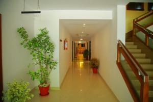 Samudra Regency, Отели  Shoranūr - big - 10