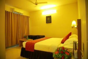 Samudra Regency, Hotels  Shoranūr - big - 2