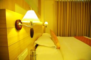 Samudra Regency, Hotels  Shoranūr - big - 6