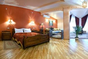 Okolytsya, Motel  Rivne - big - 6