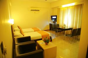 Samudra Regency, Отели  Shoranūr - big - 3