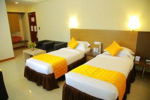 Samudra Regency, Отели  Shoranūr - big - 8