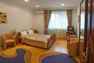 Okolytsya, Motel  Rivne - big - 5