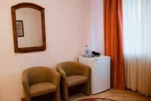 Okolytsya, Motels  Rivne - big - 4