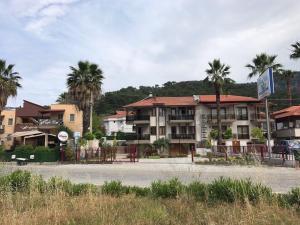 miray villas, Nyaralók  Boğazağzı - big - 27