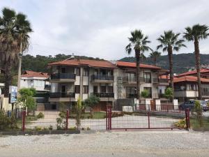 miray villas, Nyaralók  Boğazağzı - big - 95