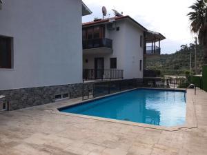 miray villas, Nyaralók  Boğazağzı - big - 99