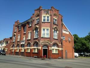 obrázek - The West Of England Tavern
