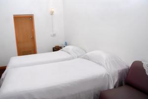 Than Lwin Hotel, Hotely  Mawlamyine - big - 19