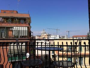 San Pietro home, Apartmány  Řím - big - 22