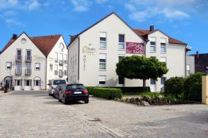 Ambienthotel Tassilo, Hotely  Dingolfing - big - 27