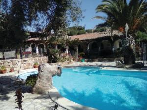 Villa Adriana - Torre delle Stelle - mini appartamenti - Cagliari Villasimus Sardegna