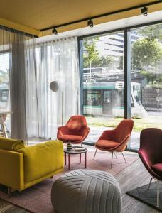 Okko Hotels Paris Porte de Versailles (2 of 24)