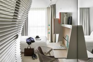 Okko Hotels Paris Porte de Versailles (8 of 24)