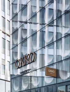 Okko Hotels Paris Porte de Versailles (21 of 24)