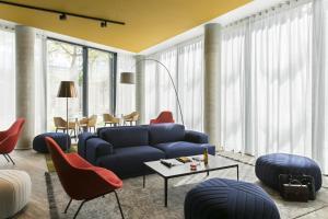 Okko Hotels Paris Porte de Versailles (11 of 24)