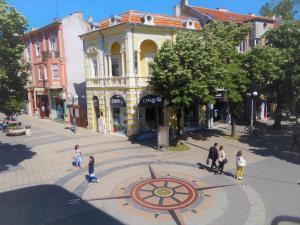 obrázek - Hostel Compass Burgas