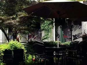 Jiu She Apartment, Apartmány  Suzhou - big - 12