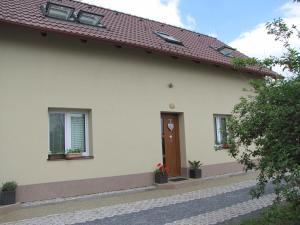 Rivendell Apartments, Апартаменты  Прага - big - 67
