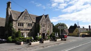 Челтнем - The Colesbourne Inn