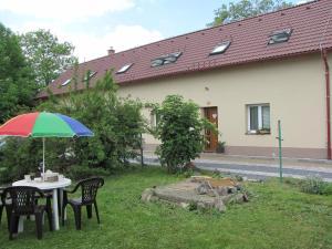 Rivendell Apartments, Apartmanok  Prága - big - 70