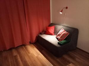 Voidu Apartment