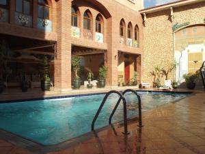 obrázek - Hotel Al Kabir