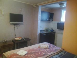 Apartments Vladusic