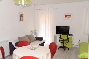 San Lorenzo Apartments, Penziony  Lovrečica - big - 18