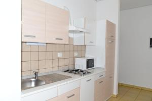San Lorenzo Apartments, Penziony  Lovrečica - big - 12