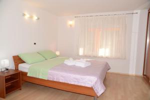 San Lorenzo Apartments, Penziony  Lovrečica - big - 10