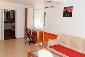 San Lorenzo Apartments, Penziony  Lovrečica - big - 5